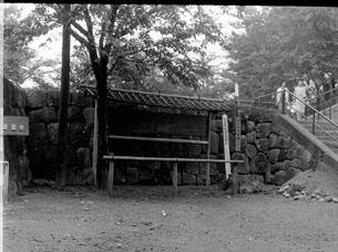 階段側木札は天守閣完成009.JPG